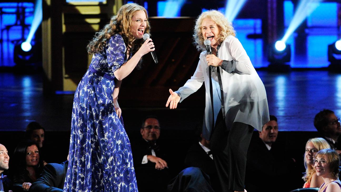 'Beautiful: The Carole King Musical'