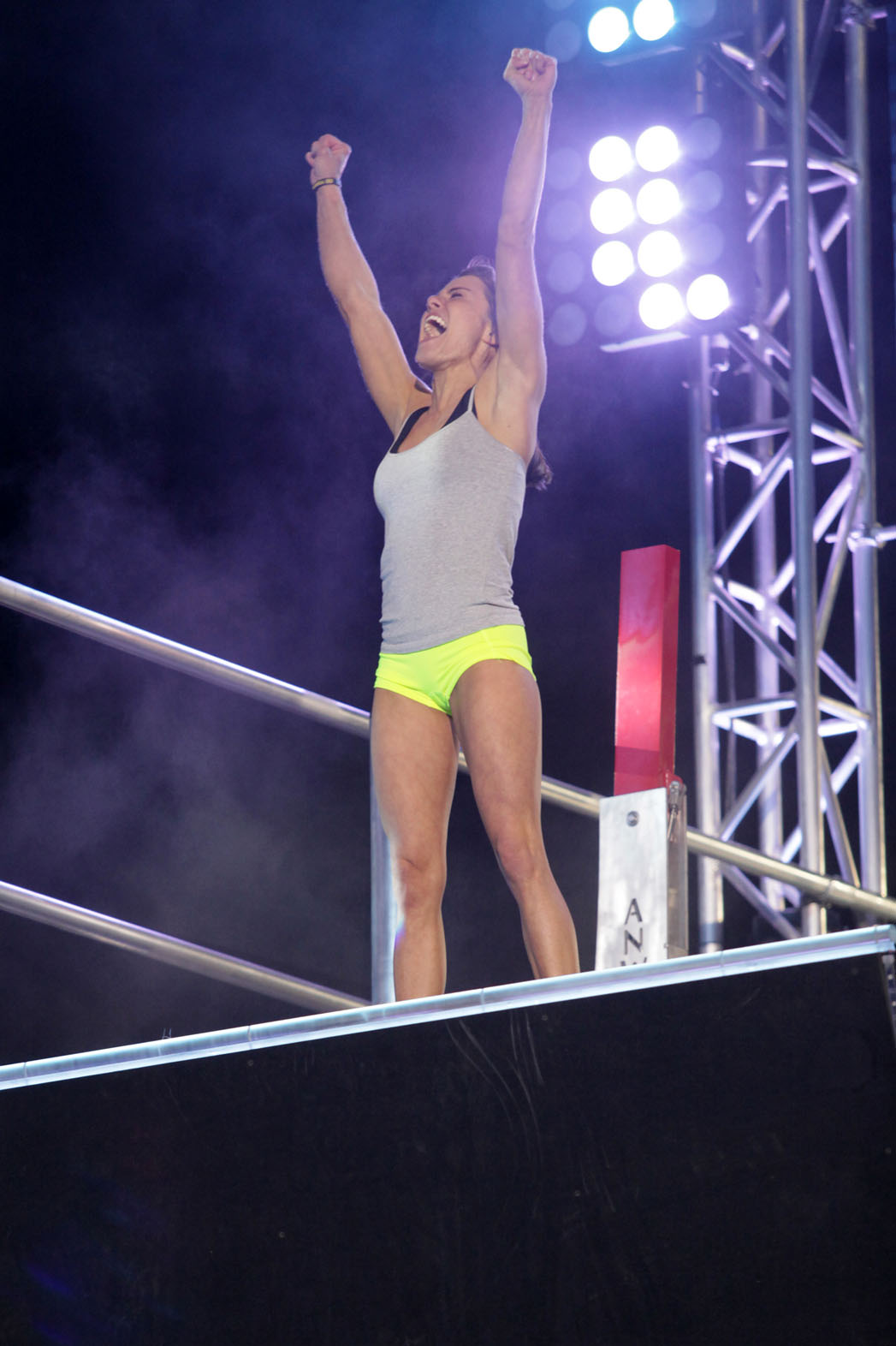American Ninja Warrior June 2 - H 2014