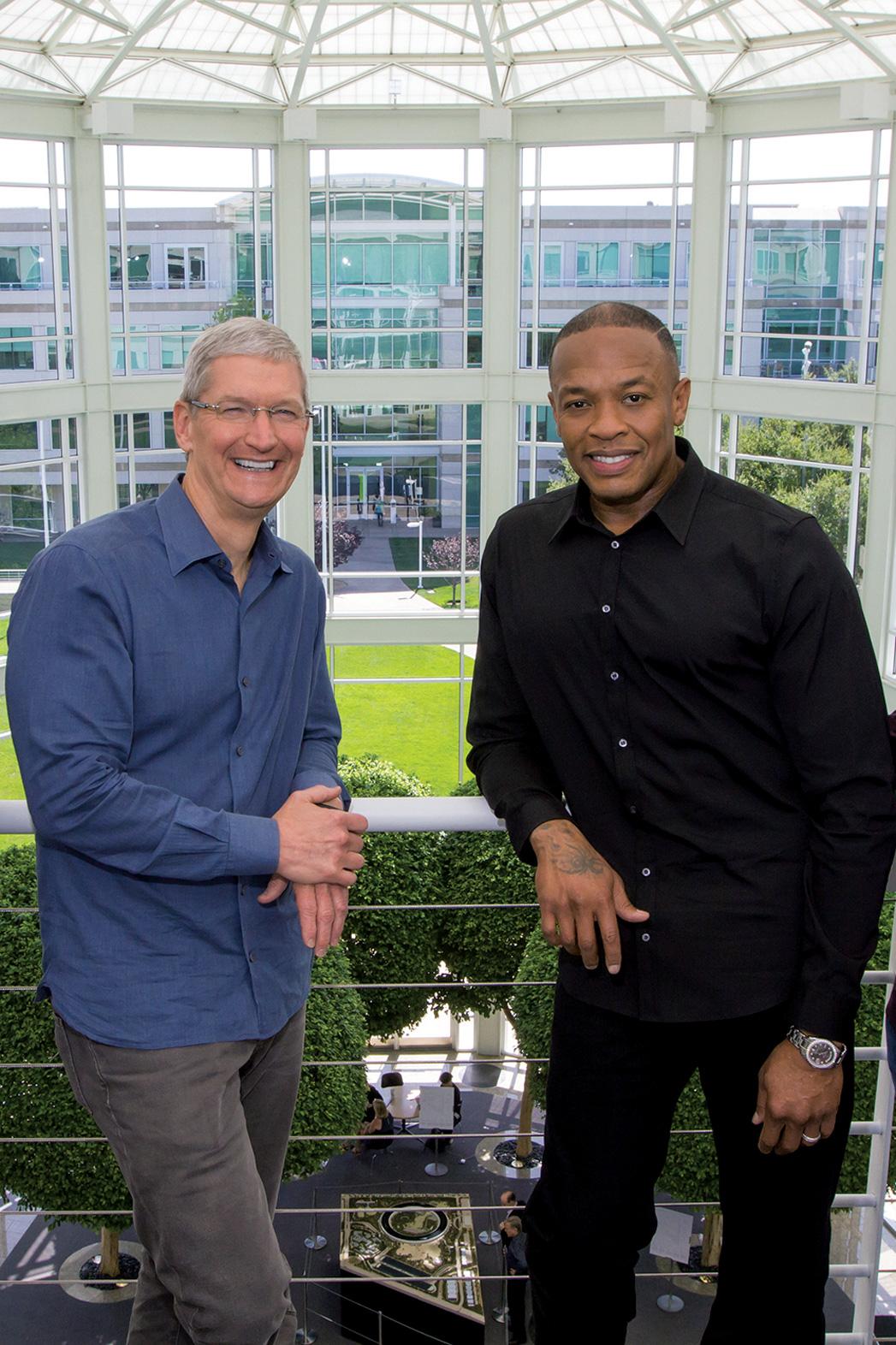 Issue 21 REP DEALS Beats Apple - P 2014