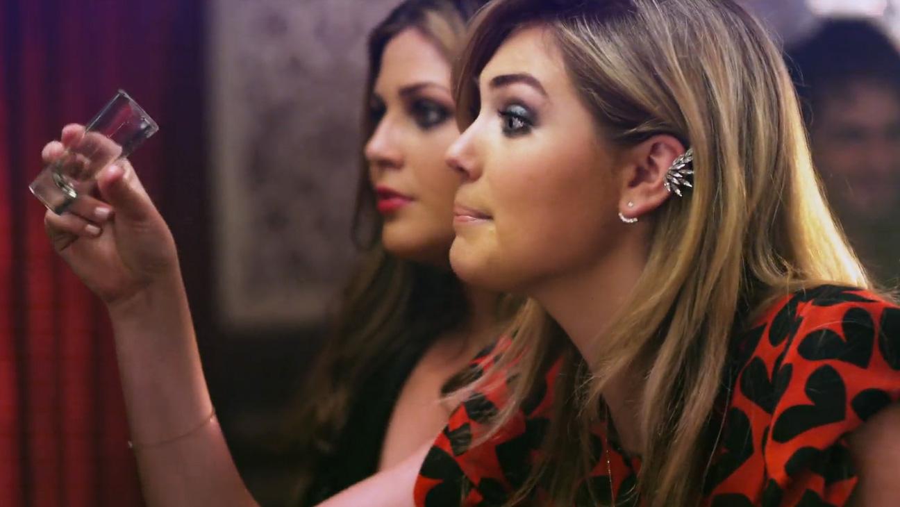 Bartender Music Video Kate Upton Screengrab - H 2014