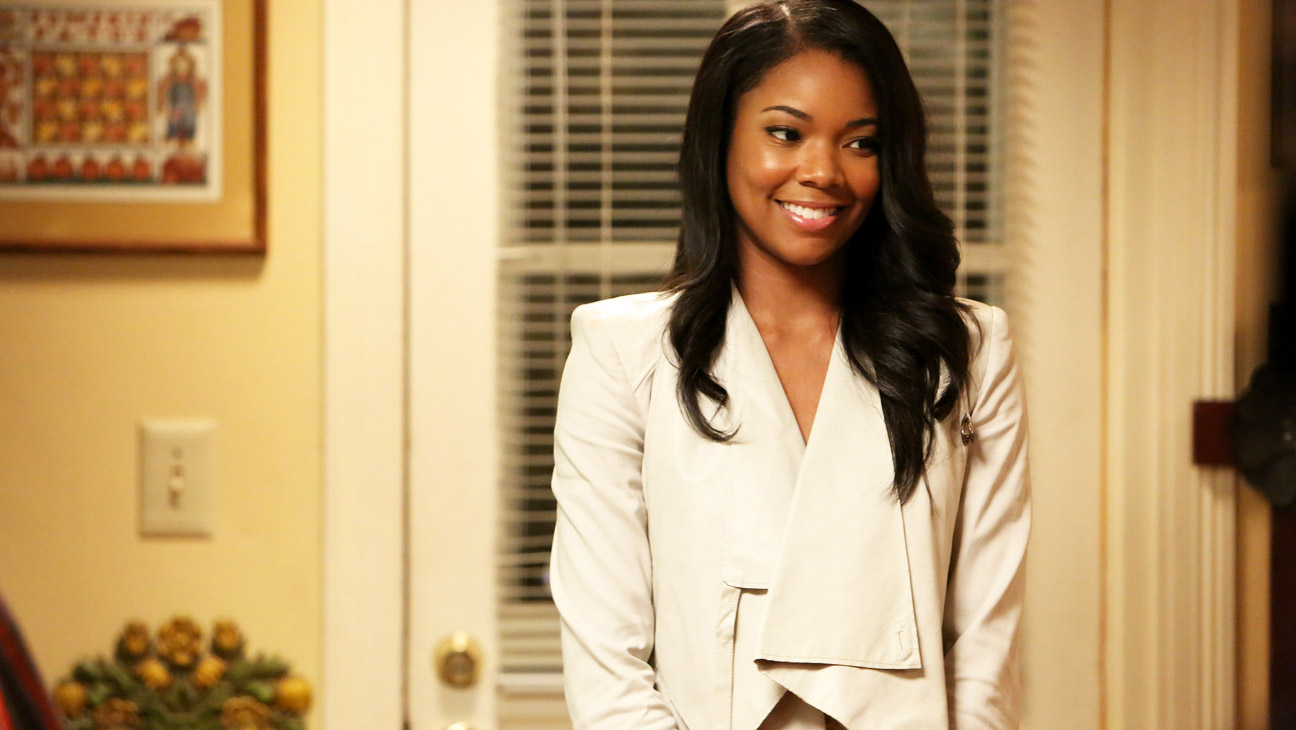 Being Mary Jane Episodic Gabrielle Union - H 2014