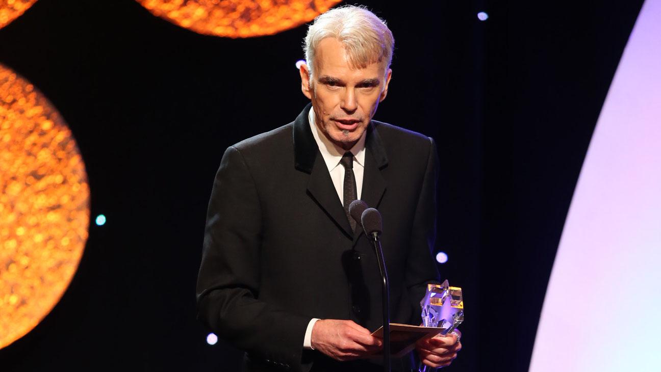Billy Bob Thorton Critics' Choice Award - H 2014