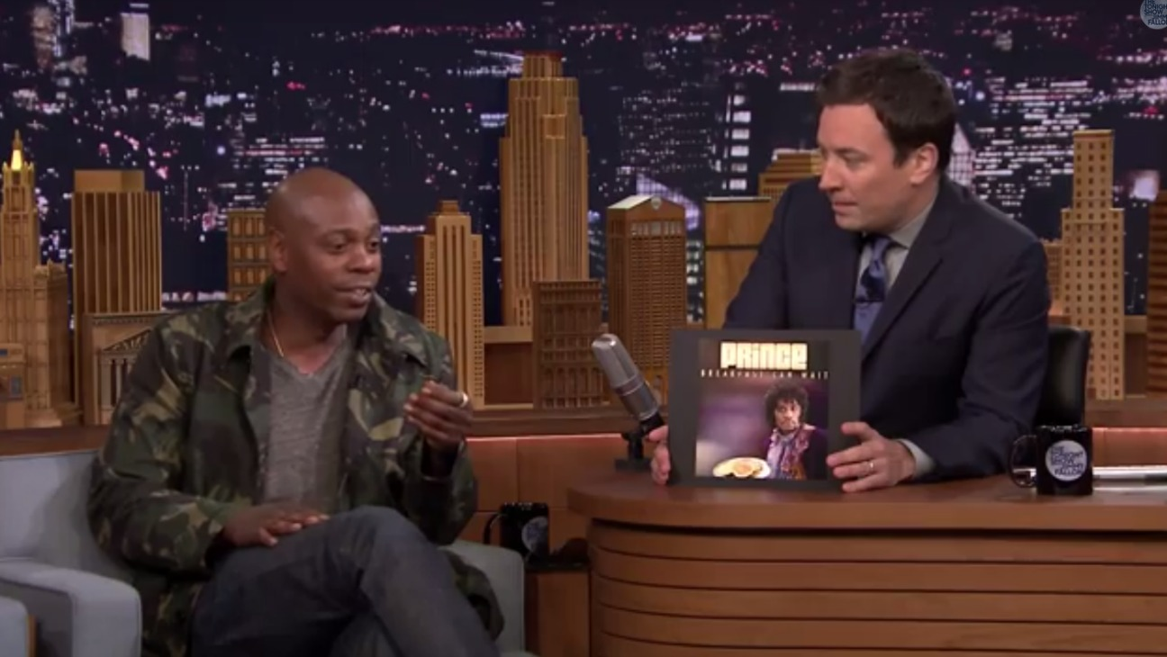 Download Chappelle Show Prince