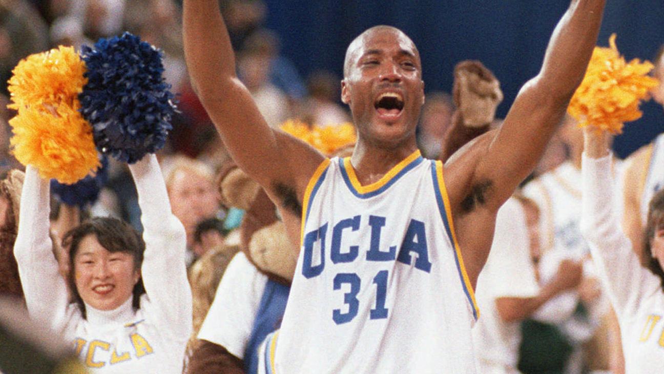 Ed O'Bannon UCLA 1995 - H 2014