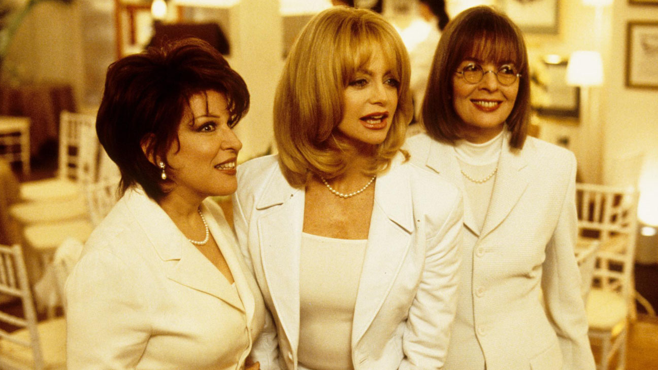 First Wives Club Still - H 2014