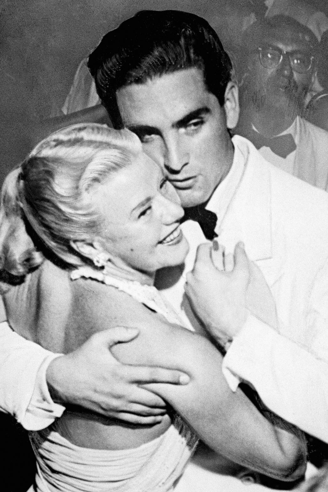 Ginger Rogers Jacques Bergerac - P 2014