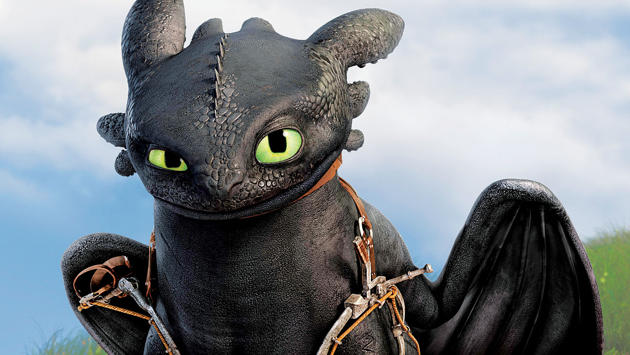 How to Train Your Dragon 2 Film Still - H 2014