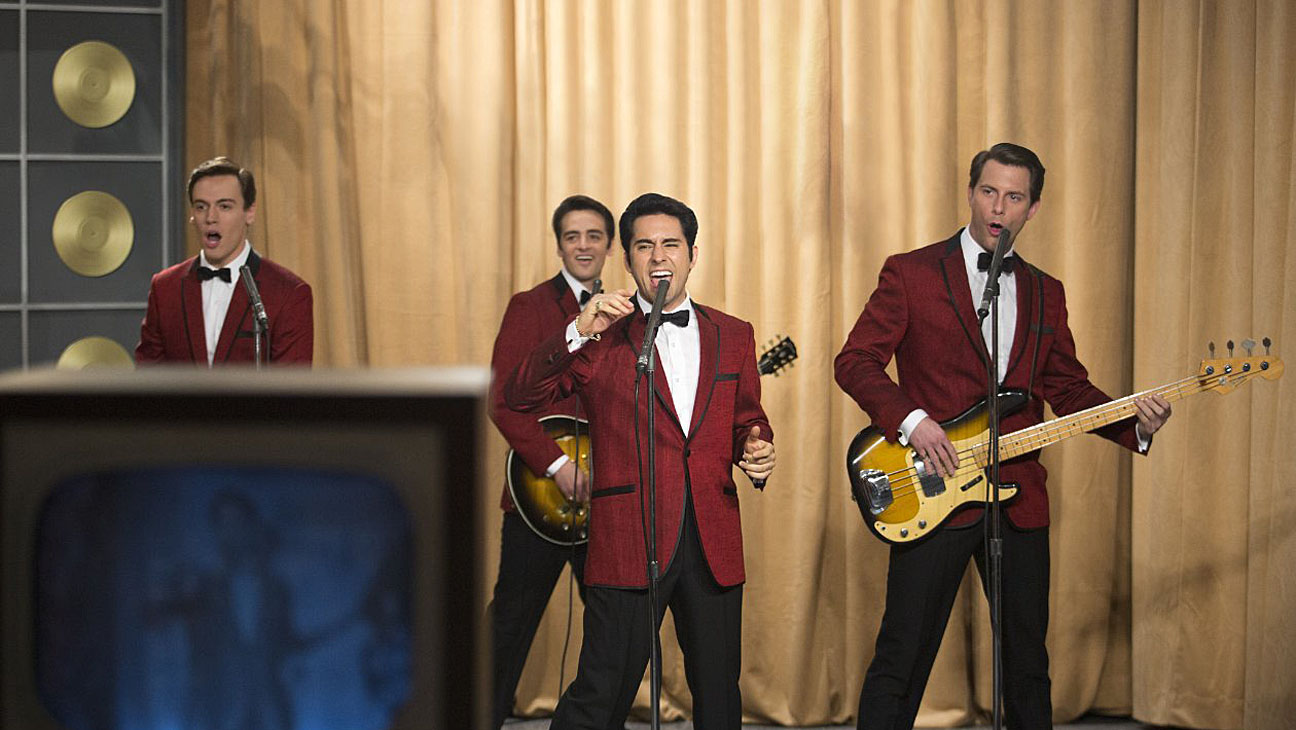 Jersey Boys Film Still - H 2014