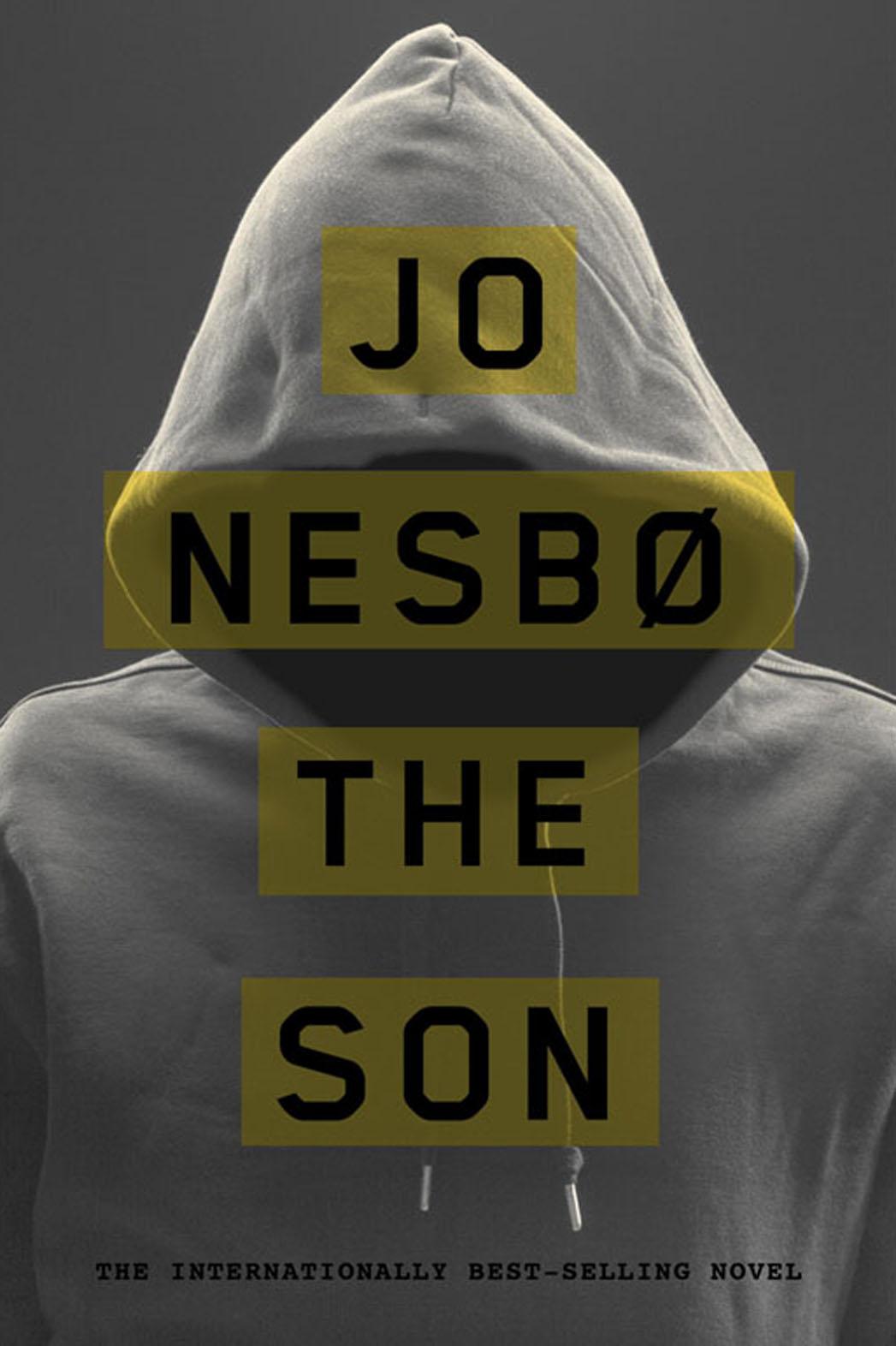Jo Nesbo Interview on Writing - YouTube