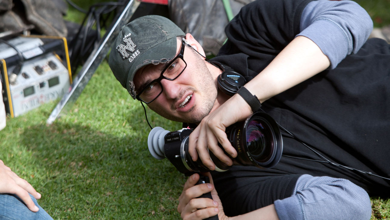 Josh Trank Directing Chronicle - H 2014