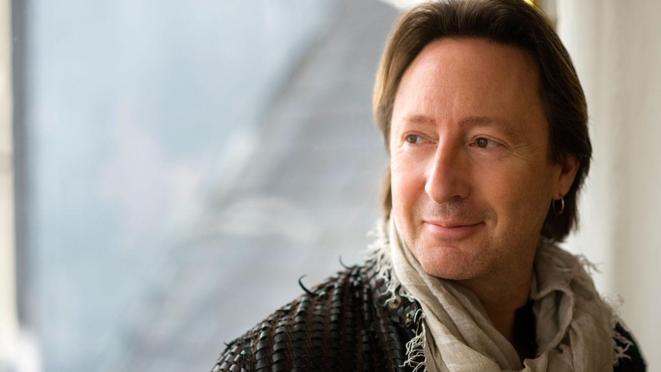 Julian Lennon - H 2014