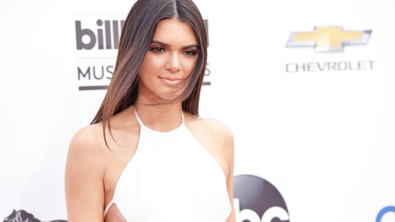 Kendall Jenner Billboard Music Awards Arrivals - H 2014