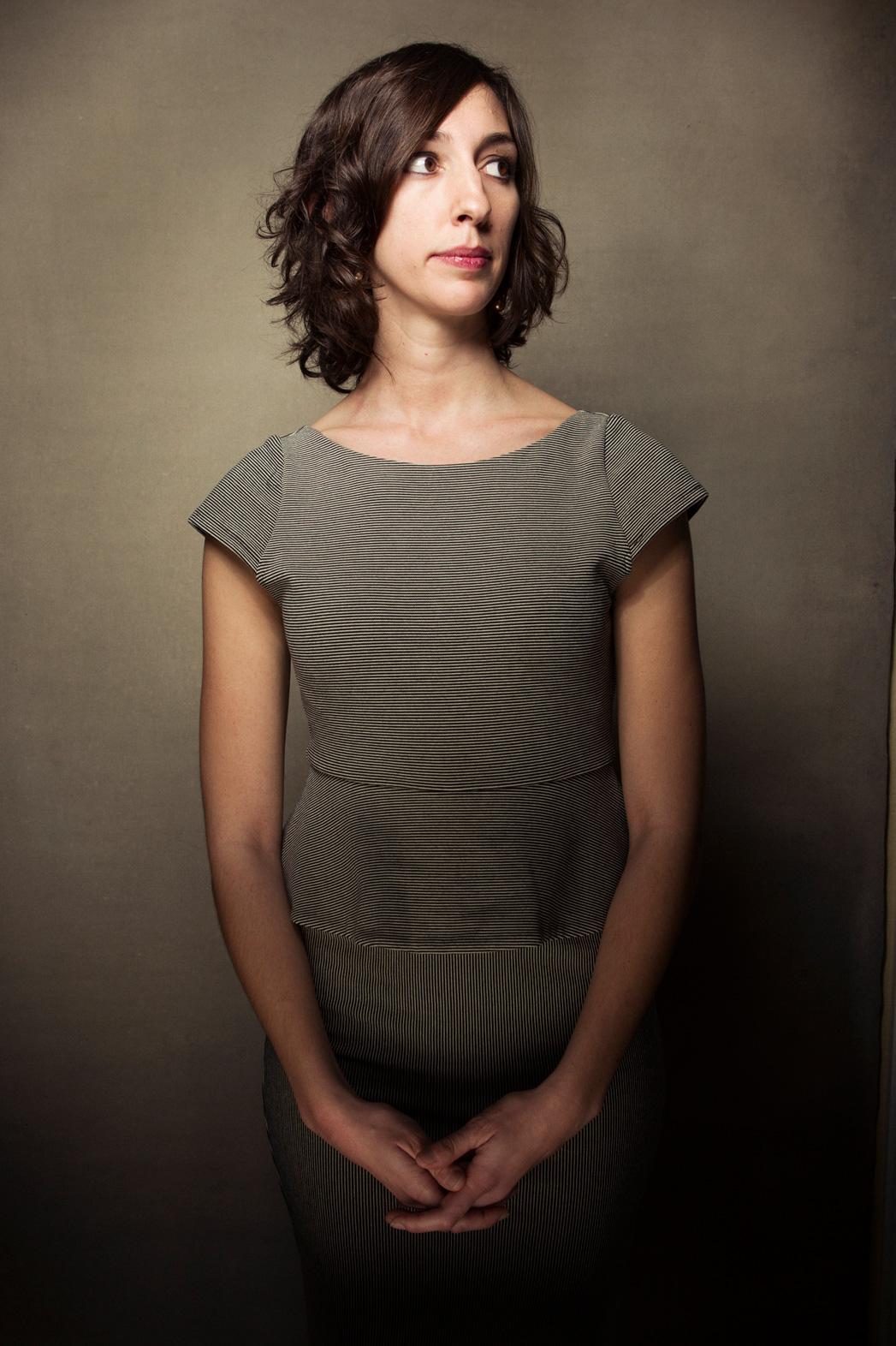 Lana Wilson - P 2014