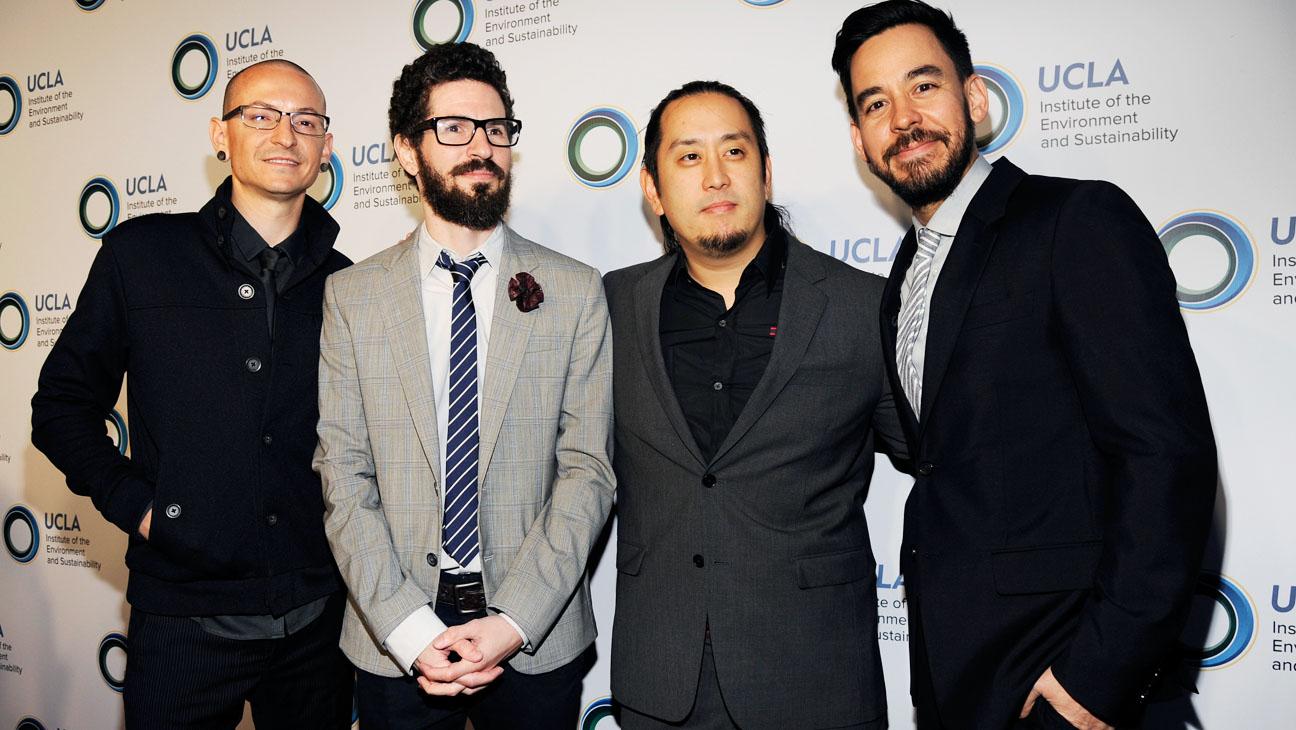Linkin Park - H 2014