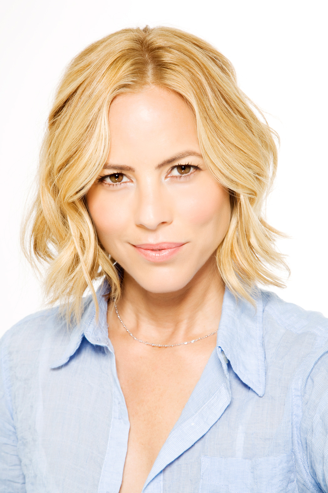 Maria Bello Headshot - P 2014