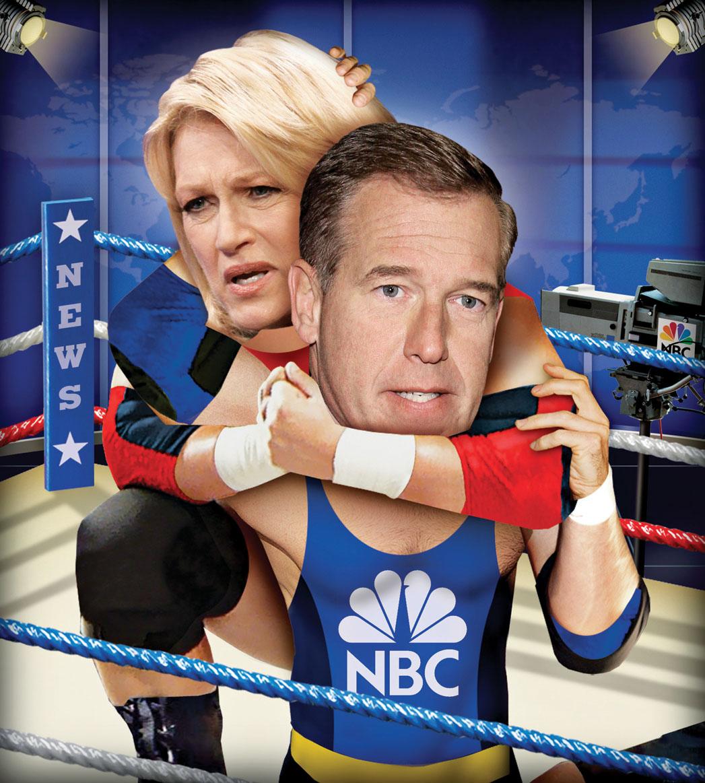 NBC News Illustration - P 2014