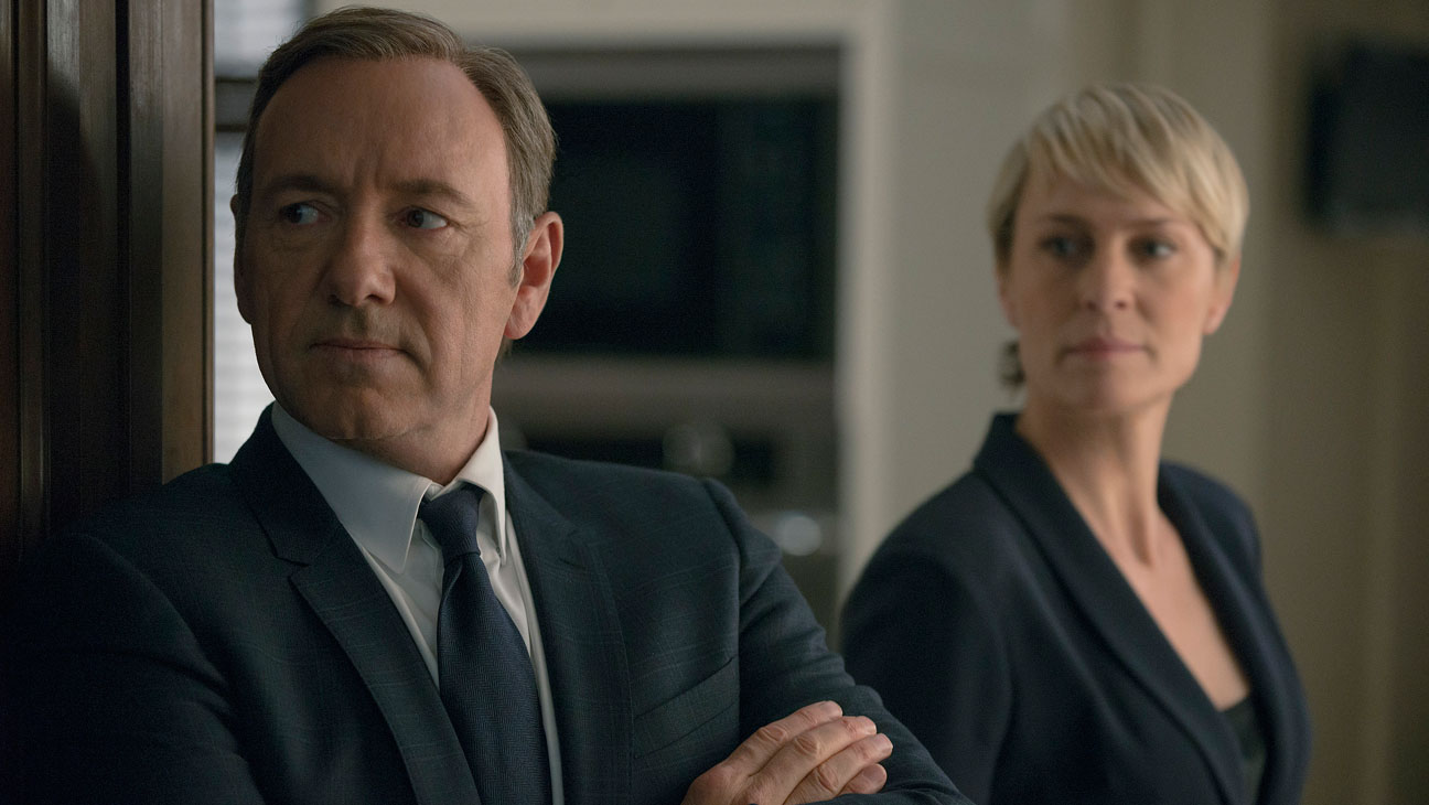 Netflix House of Cards - H 2014
