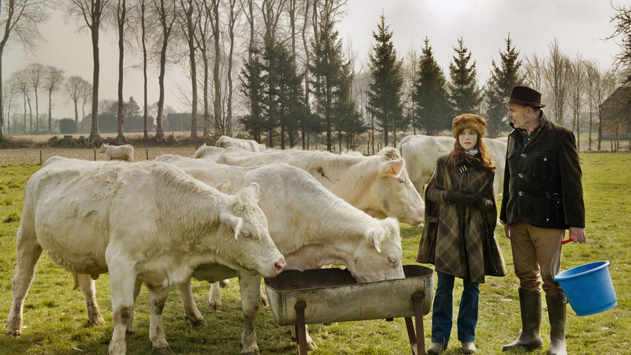 PARIS FOLLIES Film Still - H 2014