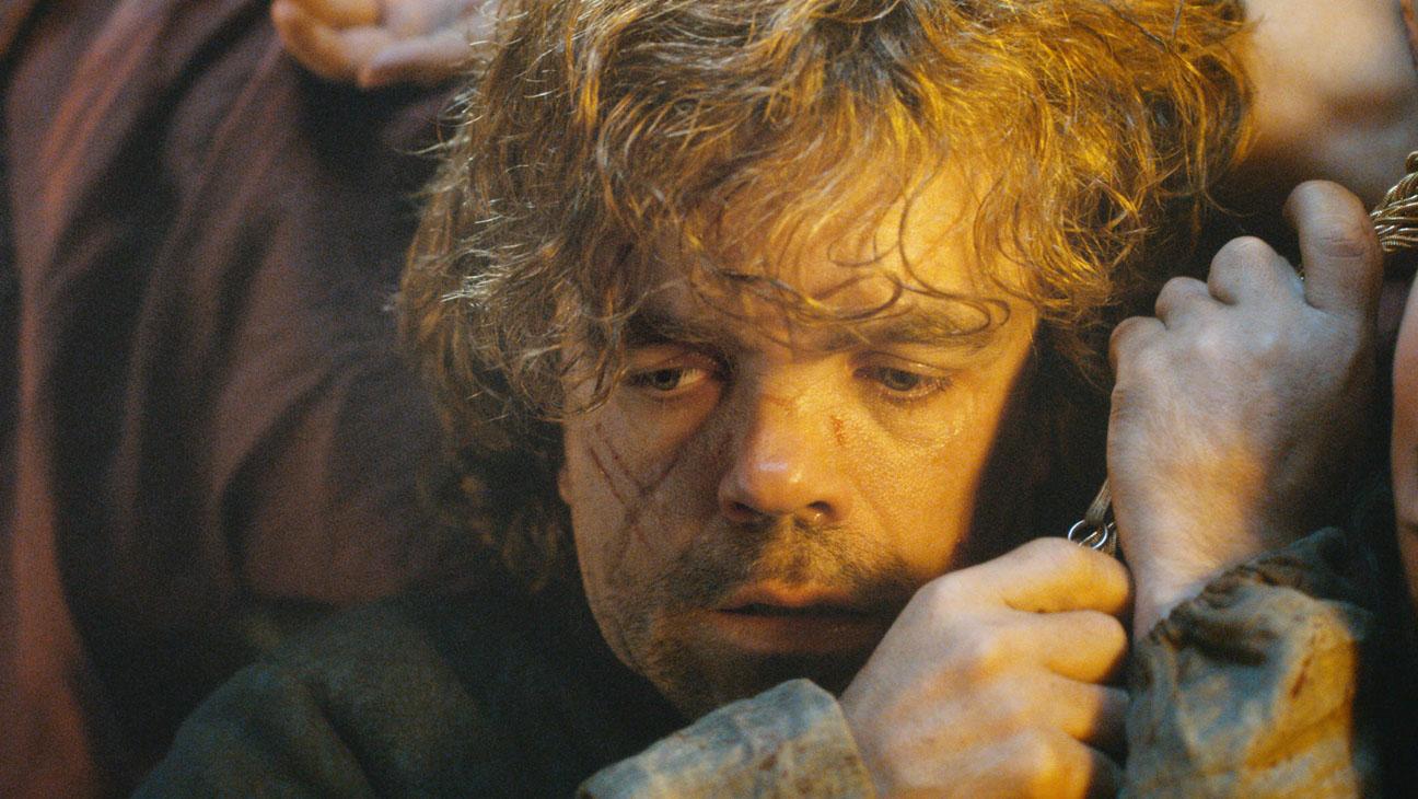 Peter Dinklage Game of Thrones Episodic Season 4 Finale - H 2014