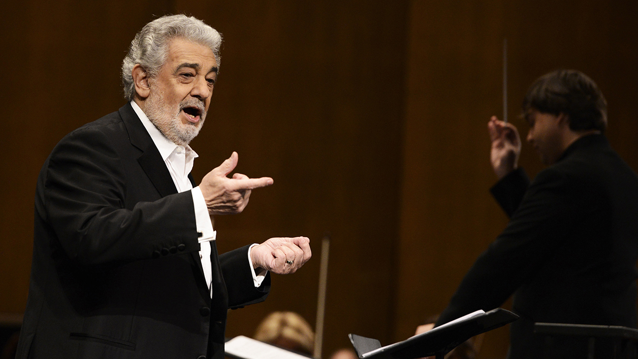 Placido Domingo H 2014