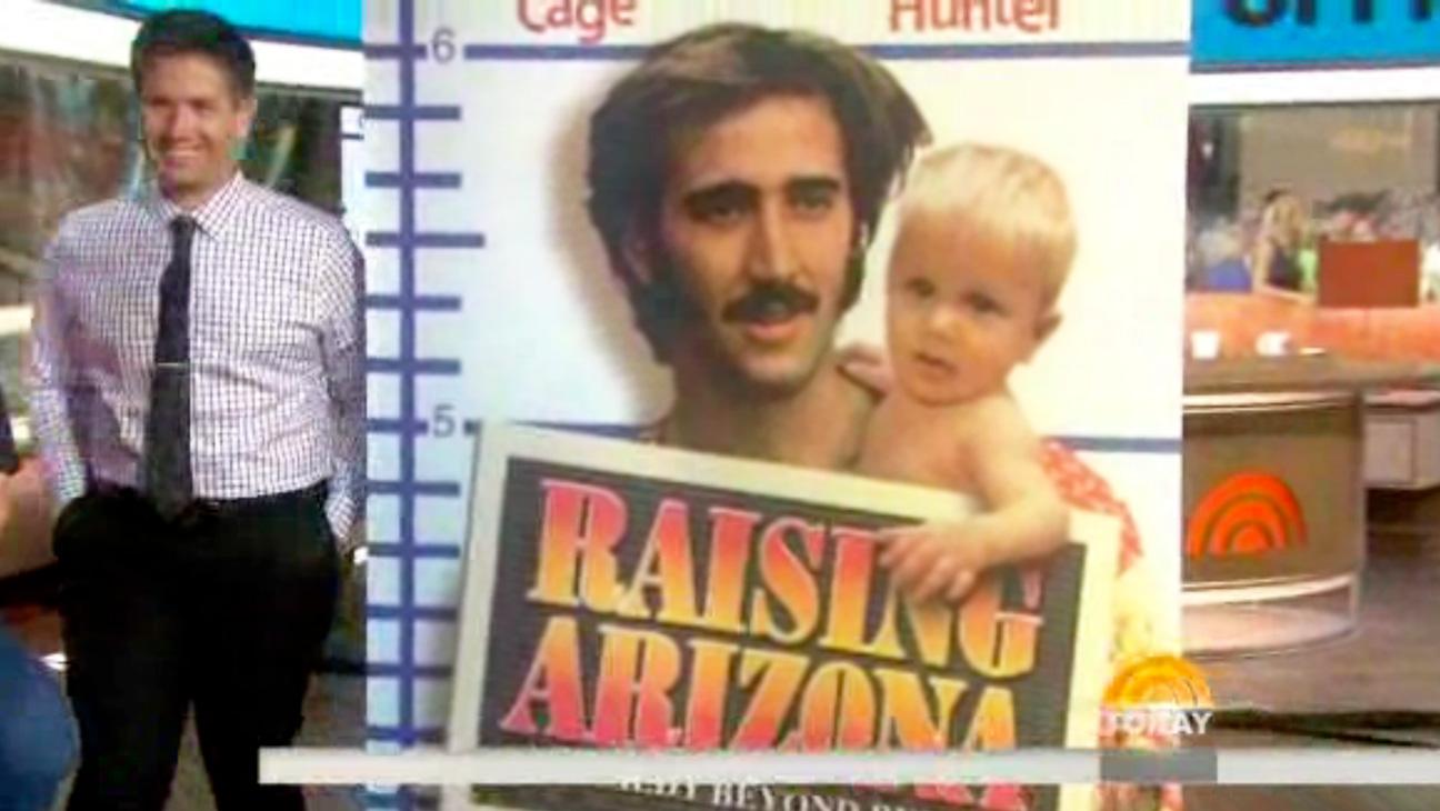 Raising Arizona Today Show - H 2014