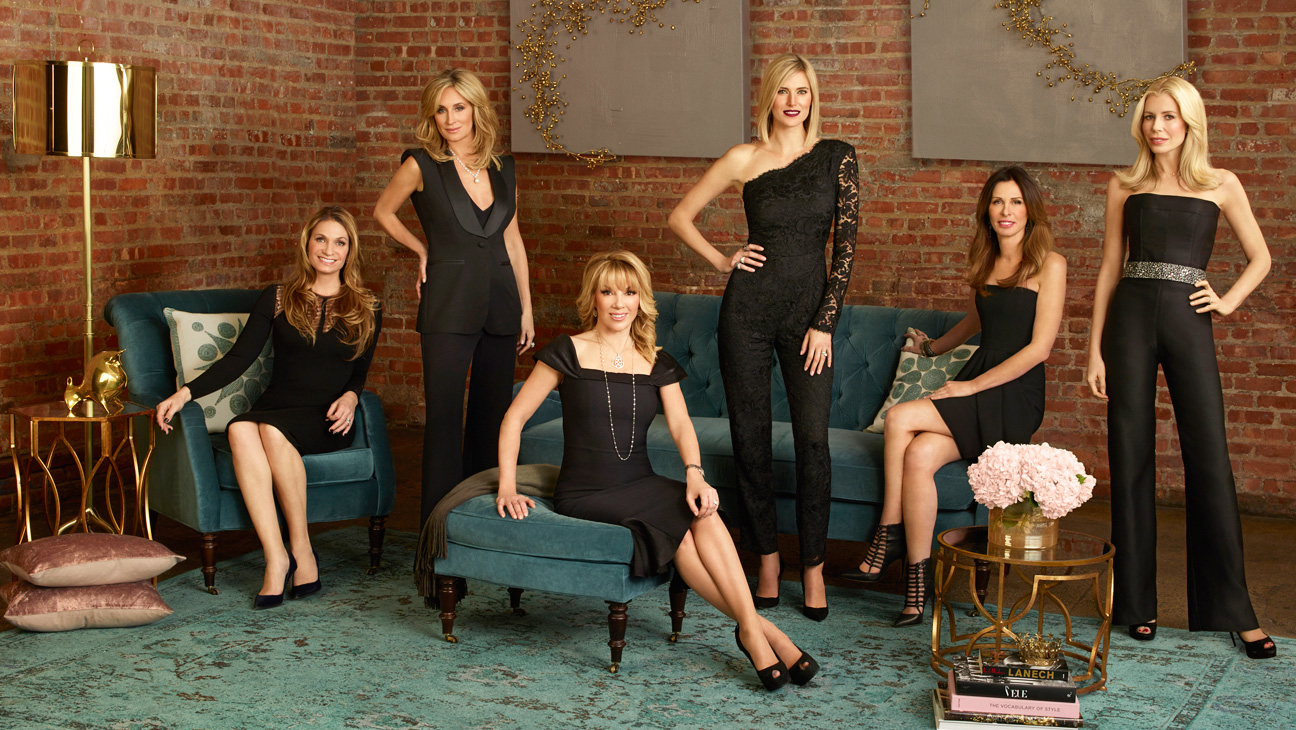 The Real Housewives of New York City Season 6 - H 2014