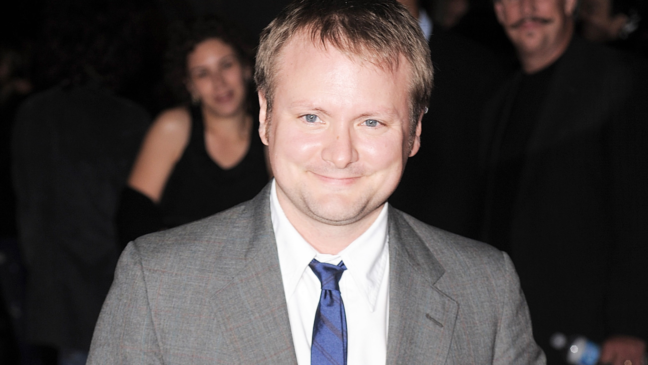 Rian Johnson 2008 - H 2014