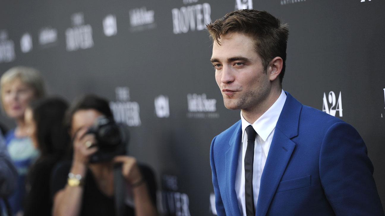 Robert Pattinson The Rover Premiere - H 2014