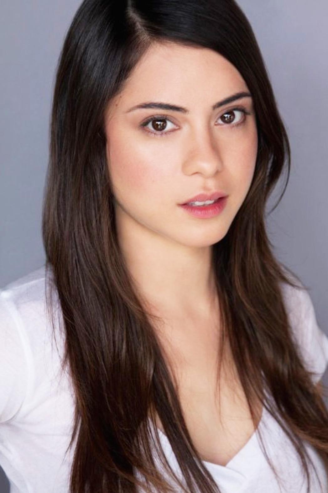 Rosa Salazar Headshot - P 2014