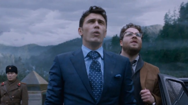 The Interview - H 2014