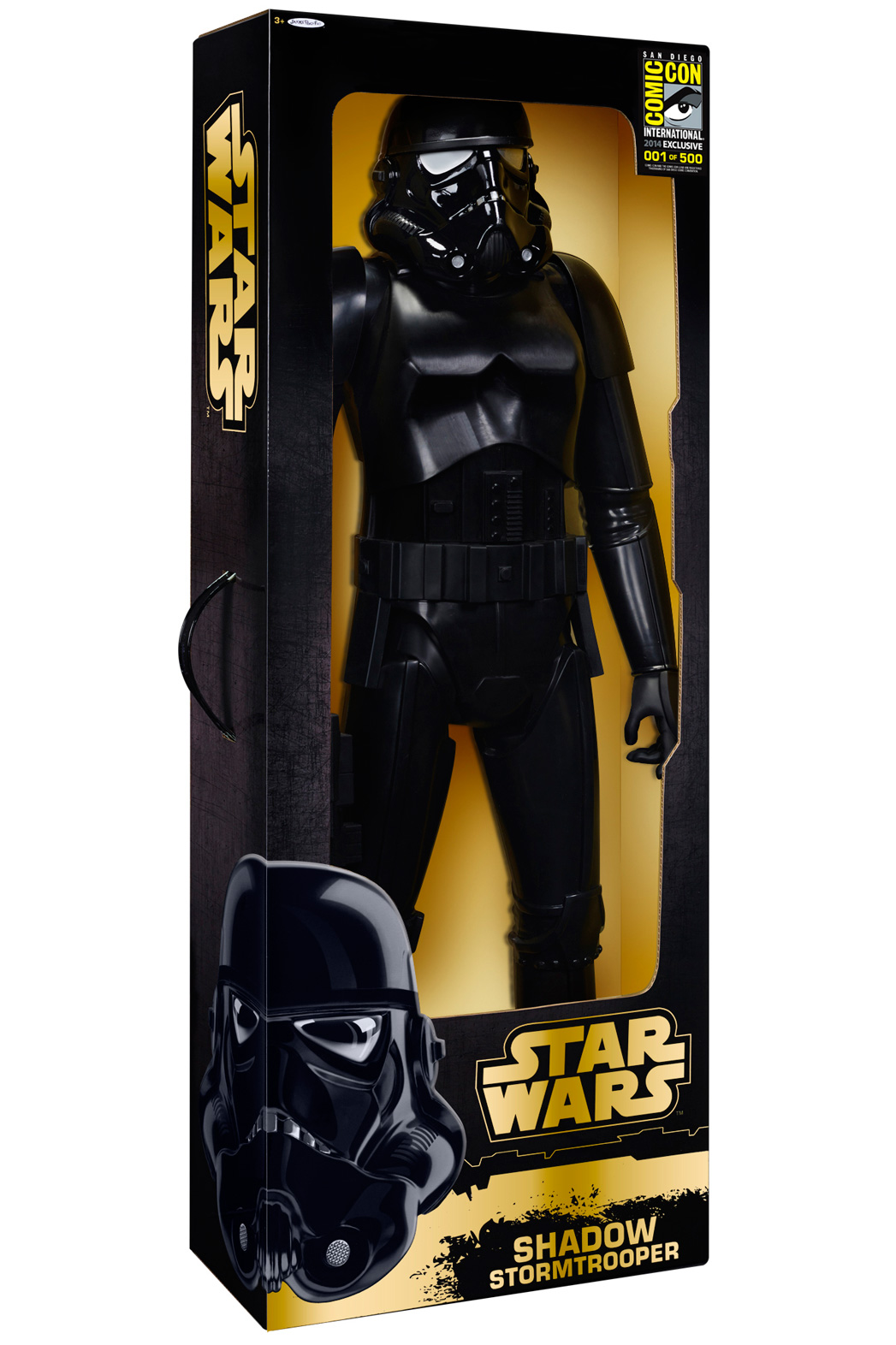 Shadow Storm Trooper Toy - P 2014