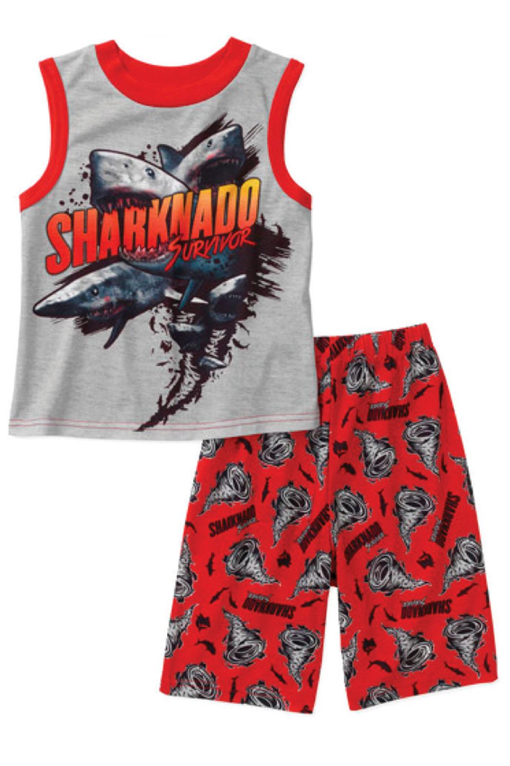 Sharknado Merchandise - P 2014