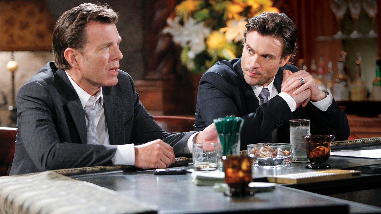Soap Opera Ratings - H 2014