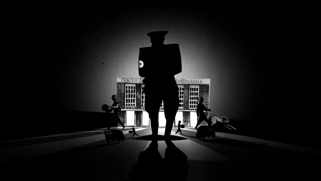 Sperduti nel buio - H 2014