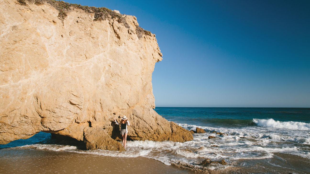 Summer in Malibu - H 2014