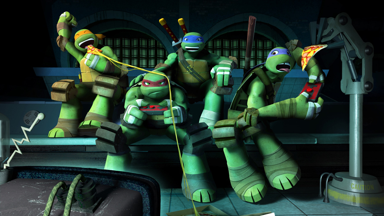 tmnt 2003 raphael voice actor