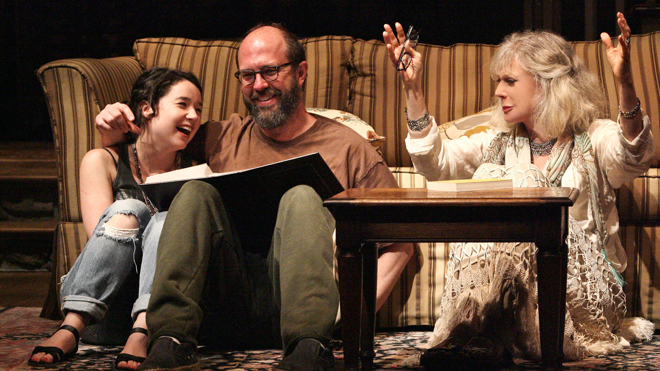 The Country House Theater Still - H 2014