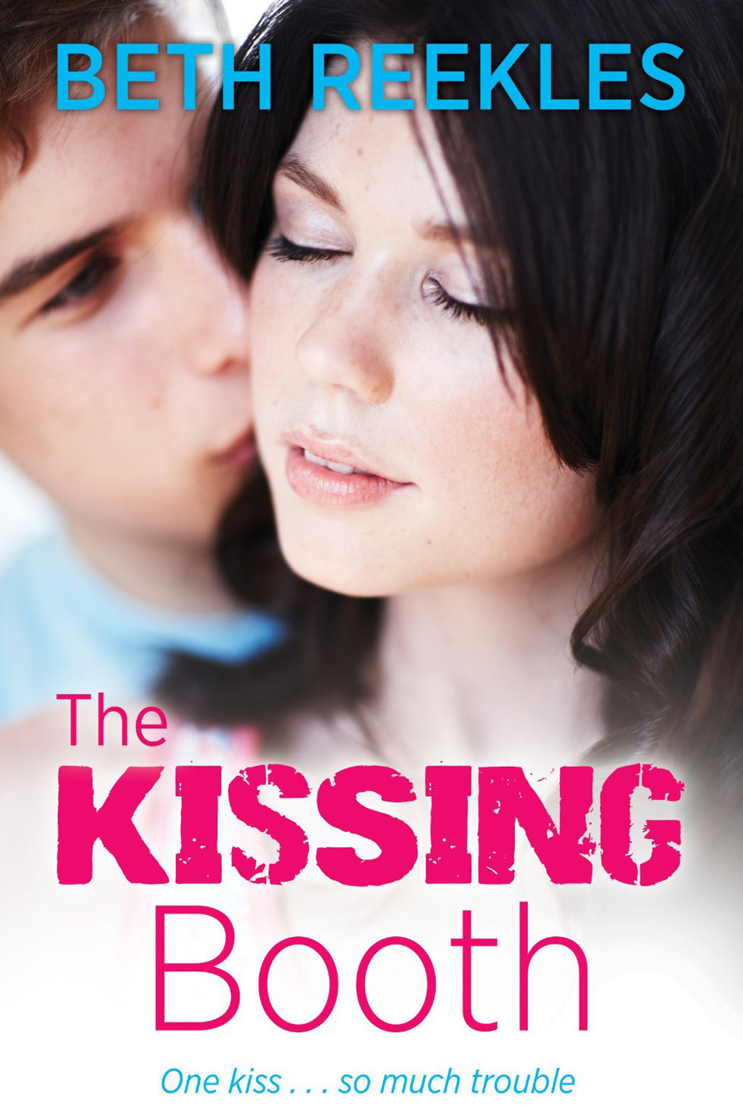 The Kissing Booth Cover - P 2014