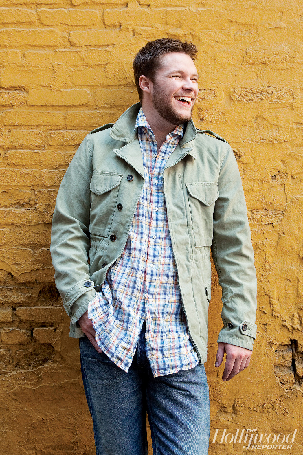 Issue 22 REP Jack Reynor - P 2014