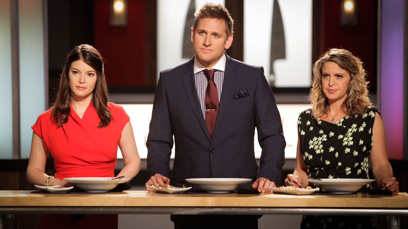 Top Chef Duels Episodic - H 2014