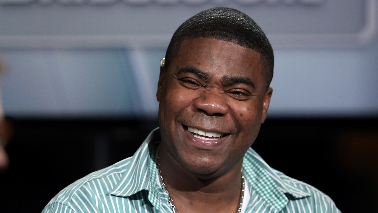 Tracy Morgan - H - 2014