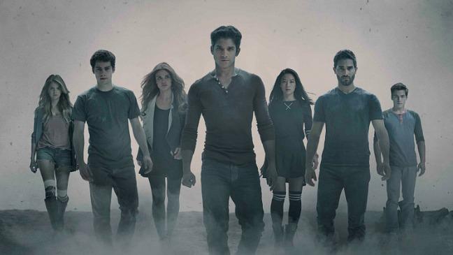 Teen Wolf Season 4 Cast - H 2014