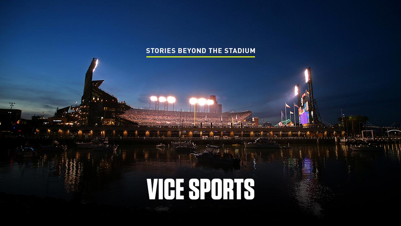 Vice Sports Key Art - H 2014