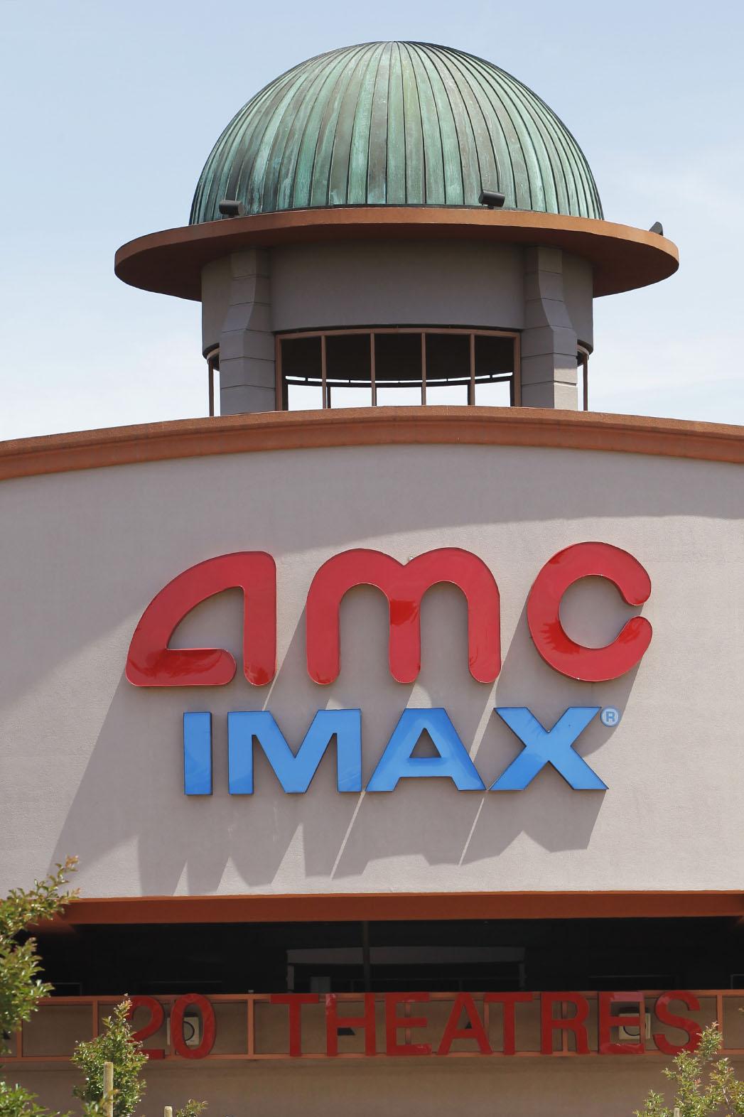 AMC Theater - P 2014