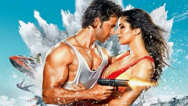 'Bang Bang!' - Bollywood remake of 'Knight and Day' 2014