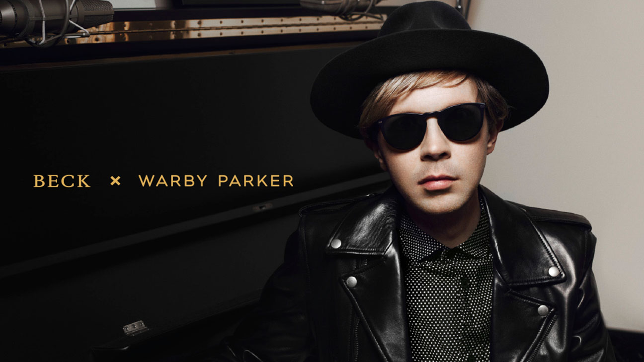 Beck x Warby Parker - H 2014