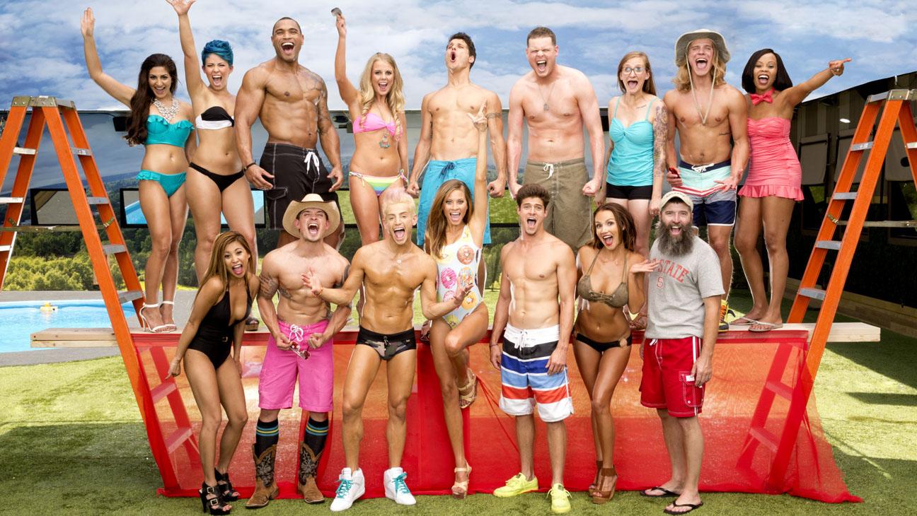Big Brother Season 16 Cast - H 2014