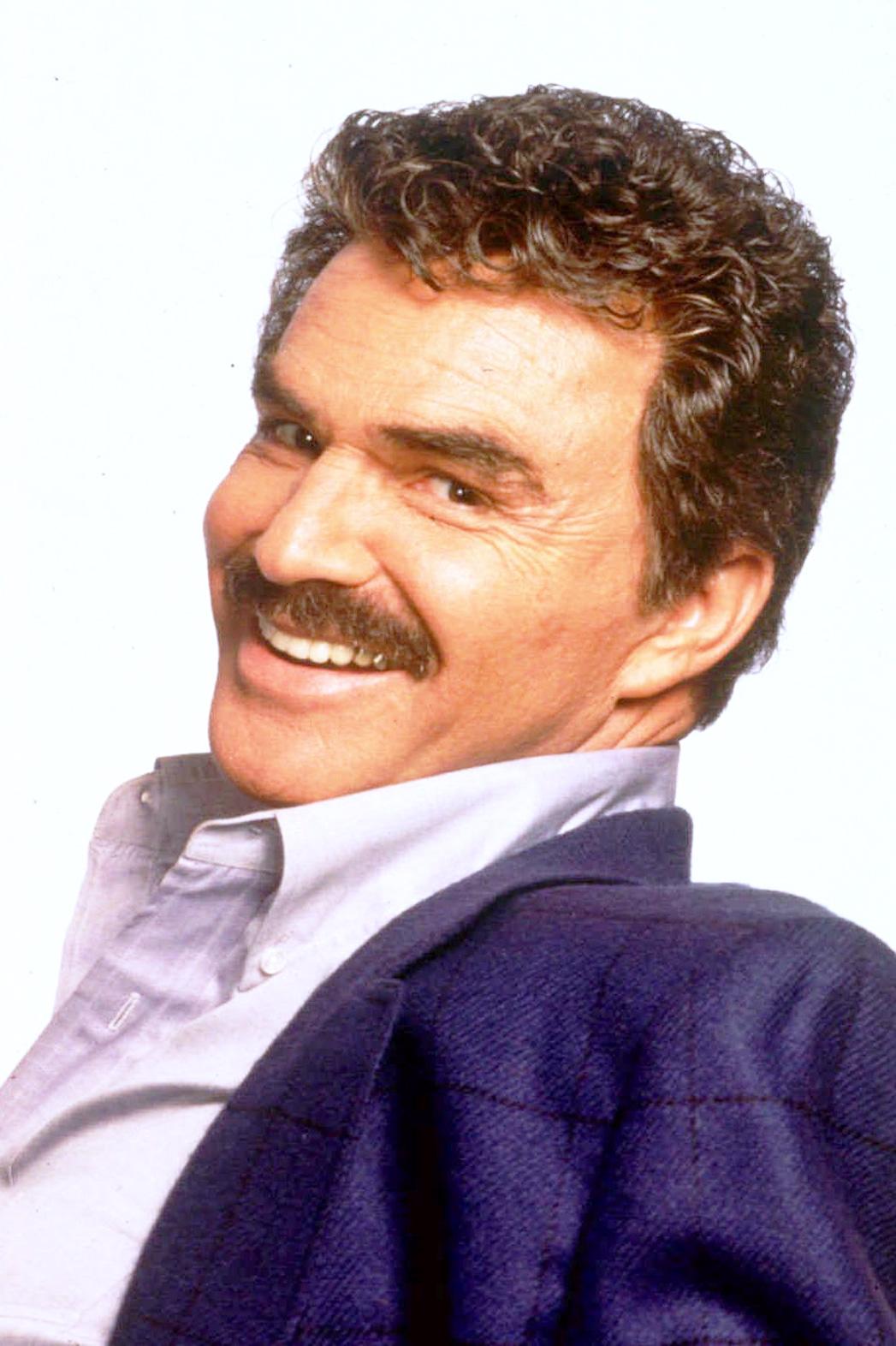 Burt Reynolds - P 2014