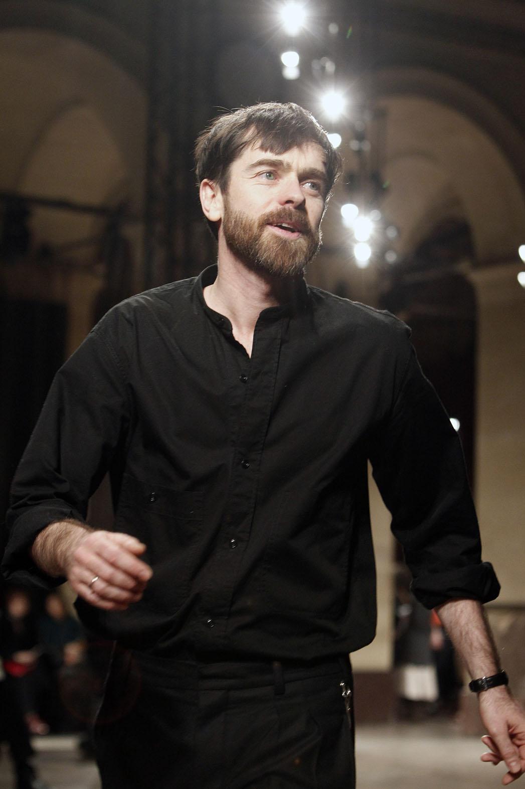 Christophe Lemaire Headshot - P 2014