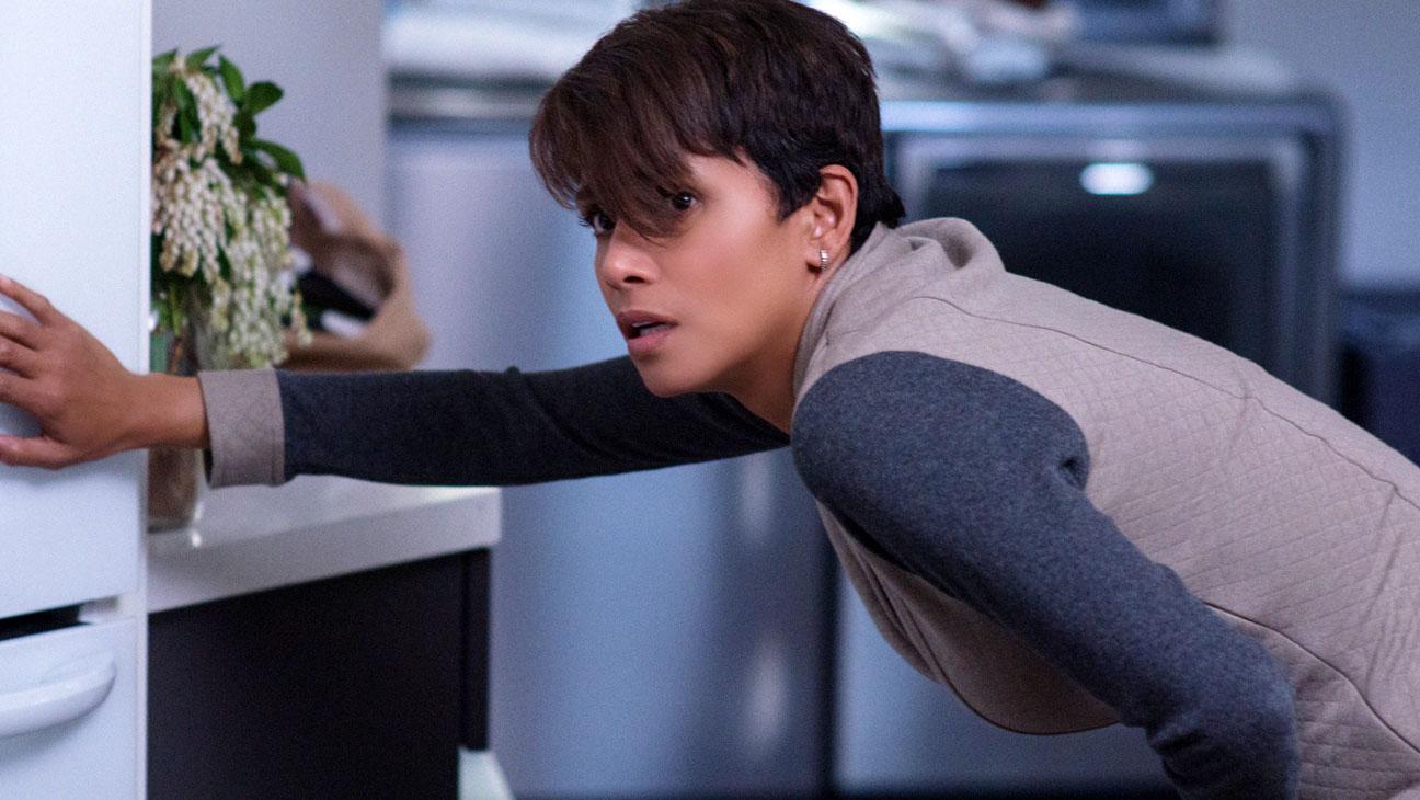 Extant Extinct Halle Berry CBS - H 2014